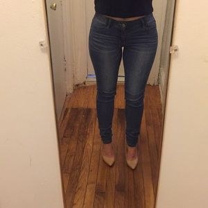 Jolt Super Skinnies